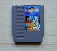 NES - Action in New York für Nintendo NES