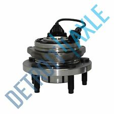 1 NEW Front or Rear Pontiac Solstice-Saturn Sky Wheel Hub Assembly - 4-Wheel ABS