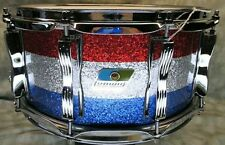 "*LIMITED EDITION* USA MADE LUDWIG ""SPIRIT OF 76"" SNARE"