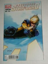 Marvel Now LEGENDARY STAR-LORD #1 Young Guns Marquez  Variant (1)