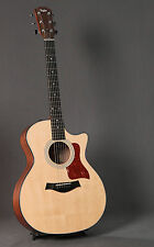 Taylor 314CE Acoustic/Electric RRP $3699 W/case