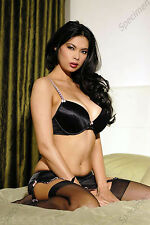 4x6 GLOSSY SUPER HIGH RESOLUTION Lady Sexy Photo.Jj-85.Tera Patrick.9
