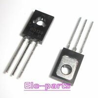 20 PCS BD139 TO-126 NPN power transistors