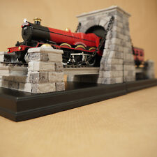 Harry Potter Hogwarts Express Bookends Licensed by The Noble Collection NEW