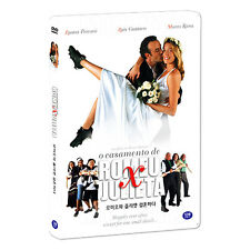 Romeo And Juliet Get Married (2005) DVD - Bruno Barreto (*Sealed *All Region)
