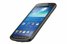Samsung Galaxy S4 Active I537 (Unlocked) - 16GB - Gray - Smart Rugged Phone LN