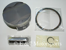 SUZUKI DR-Z400 DR-Z 400E 400S 400SM 400 *NAMURA PISTON KIT* STD STOCK BORE 90mm