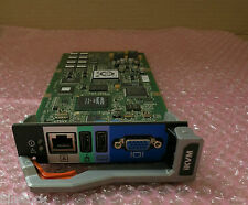 Dell  iKVM Switch Enclosure Module Card K036D For PowerEdge M1000E 520-673-504