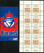 Canada 2001 - 150° of Canadian Post  , MNH Full Sheet