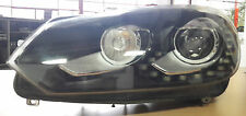 Golf 6 Cabrio ORIGINAL Scheinwerfer links