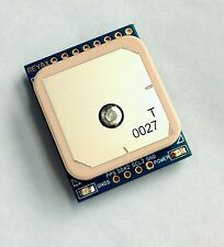 RY725AI 10Hz UART USB  interface GPS Glonass QZSS antenna module flash memory