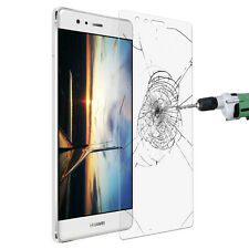 Tempered Glass Screen Film for HUAWEI P9 Accessories Phone Protection