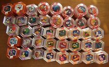 COMPLETE DISNEY INFINITY 2.0 Originals 40 Power Disc Set Free Priority Ship New!