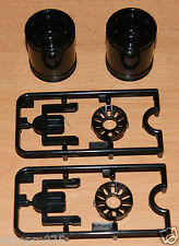 Tamiya 58229 Toyota GT-One TS020/F103-TRF, 9335287/19335287 Rear Wheels (2 Pcs.)