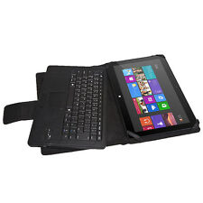 Wireless Bluetooth Keyboard Case w/ Touchpad for Microsoft Surface Pro & RT
