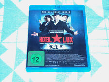 "Hotel Lux  (BLU-RAY)  Michael ""Bully"" Herbig"
