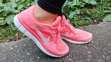 Nike Free Run 5.0 Mujer Zapatillas Size UK 6