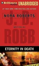 In Death: Eternity in Death 29 by J. D. Robb (2014, CD, Unabridged)