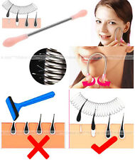 Hot Easy Operation Lady No Pain For Facial Hair Epilator Remover Stick New