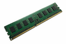 2GB Gateway DX SX Desktop Memory DDR3 PC3-10600 1333MHz 240 pin DIMM RAM
