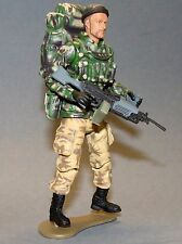1:18 Ultimate Soldier 21st Century UK Navy Special Forces British Royal Figure