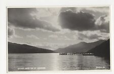Loch Tay at Kenmore, Judges 24465 Scotland Postcard, A897