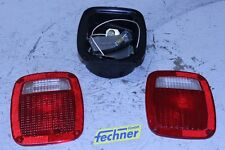 Heckleuchte L links Jeep Wrangler YJ 56006517 Driver Side Taillight Rückleuchte