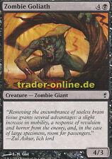 4x Zombie Goliath (Zombie-Goliath) Conspiracy Magic