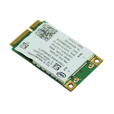 Hot INTEL 5100 DUAL BAND 2.4Ghz 5Ghz WIRELESS N CARD 5.0Ghz MINI-PCI-E 5100AN