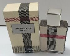 Burberry London For Women By Burberry EDP Spray 1 oz/30 ml New In Box No Cello