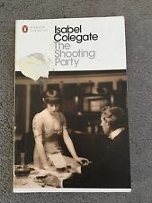 The Shooting Party by Isabel Colegate (Paperback, 2007)