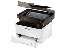 Printer SAMSUNG Xp M2885FW Monochromatic Multifunction (28 ppm) only 4000 copies