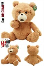"""Deluxe Ted """"Clubber Lang"""" -Ted 2 - Plüsch-Bär-Replica  Figur XL 60 cm Big-Sized"""
