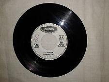 """El Pasador / Madrugada - Disco Vinile 45 Giri 7"""" Edizione Promo Juke Box"""