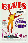 """FRANKIE AND JOHNNY"" ELVIS PRESLEY .Classic Movie Poster A1A2A3A4 Sizes"