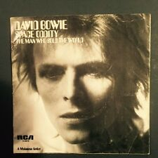 David Bowie - Space Oddity - RCA 45 sleeve (only)