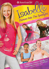 American Girl: Isabelle Dances into the Spotlight (DVD, 2014) New Sealed