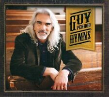 Hymns [Digipak] by Guy Penrod (CD, Mar-2012, Gaither Music Group) Free Shipping