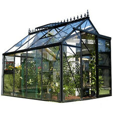 Junior Victorian 8' x 10' Greenhouse
