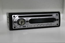 Mercedes Sound One MP3 original Autoradio CD B6 565 07 22 PTY AUX-IN 1-DIN Radio