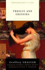 Troilus and Cressida (Modern Library Classics)