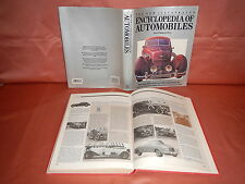 Burgess Wise David THE NEW ILLUSTRATED ENCYCLOPEDIA OF AUTOMOBILES