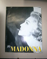IO MADONNA # Supplemento al N.2 di Super Stars # Edizione Center TV