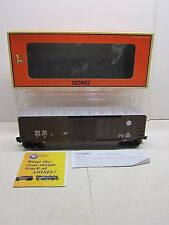 LIONEL 6-17251 O SCALE  BNSF SINGLE DOOR BOXCAR AND ORIGINAL BOX