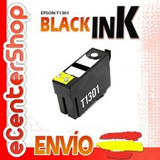Cartucho Tinta Negra / Negro T1301 NON-OEM Epson WorkForce 525