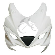 New ABS Unpainted Upper Front Fairing For SUZUKI GSXR1000 GSXR-1000 2007 2008 K7