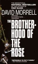 The Brotherhood of the Rose-ExLibrary