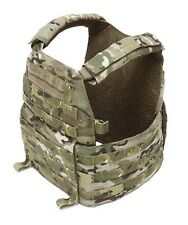 DCS Plate Carrier WARRIOR Color: Multicam Size: L