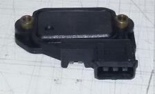 Bosch 0227100140 PIASTRA MODULO ACCENSIONE Ignition Module per Citroen AX C 15