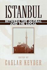 World Social Change: Istanbul : Between the Global and the Local (1999,...
